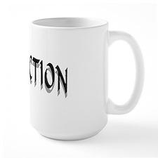 PERFECTION BLACK Mug