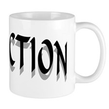 PERFECTION BLACK Mug