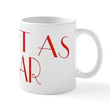 SUGAR RED Mug