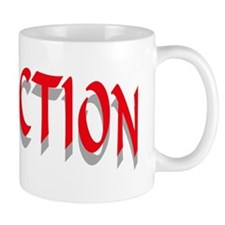 PERFECTION RED Mug