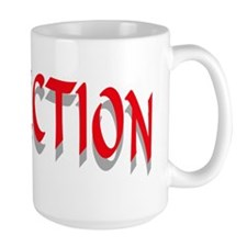 PERFECTION RED Mug