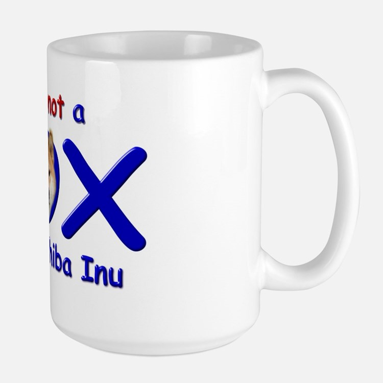 notafox Mug