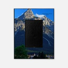 Ehrwald - Sonnenspitze Picture Frame