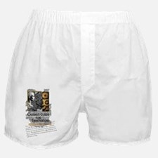 new caesar t-2 Boxer Shorts