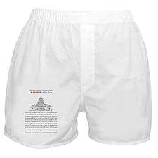 SMK4 Boxer Shorts