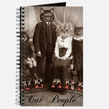 CAT_PEOPLE Journal