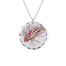 lionfish solo Necklace