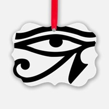Eye Ornament