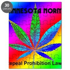 MN NORML Repeal Puzzle