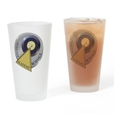 VSAplain Drinking Glass