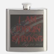 Joplin_Strong Flask