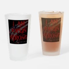 Joplin_Strong Drinking Glass