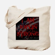 Joplin_Strong Tote Bag