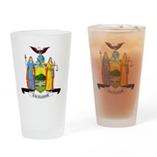 Excelsior_Large Drinking Glass