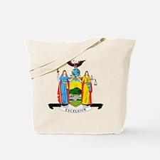 Excelsior_Large Tote Bag