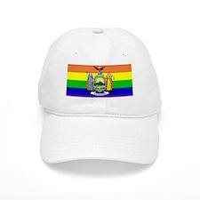 RainbowFlag Baseball Cap