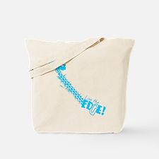 lite mtn bike Tote Bag