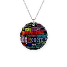 $_Poster Necklace