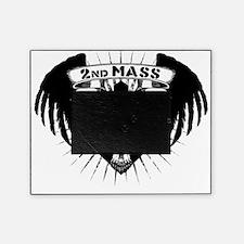 Black2ndMass Picture Frame