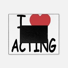 ACTING Picture Frame