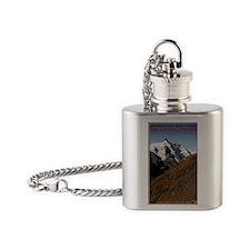 Hohe Tauern - Grossglockner Flask Necklace