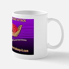 Preserve_Life_in_3D Mug