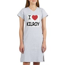 KILROY Women's Nightshirt