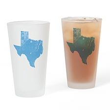 _0042_texas Drinking Glass
