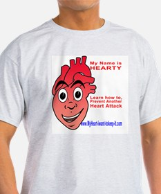 $_Hearty3 T-Shirt