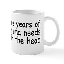 asmahole Mug