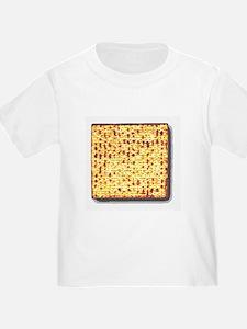 Passover Matzoh T