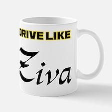 drive copy Mug
