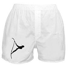Aerialist Boxer Shorts
