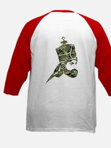 Rasta Kids Baseball Jersey