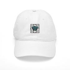 Crossword King Baseball Cap