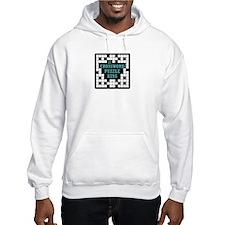 Crossword King Hoodie