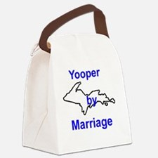 MarriageGuy Canvas Lunch Bag