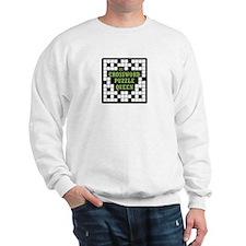 Crossword Queen Sweatshirt
