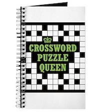 Crossword Queen Journal