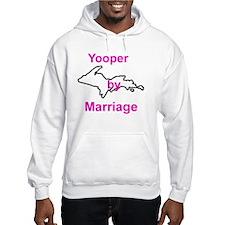 MarriageGirl Hoodie