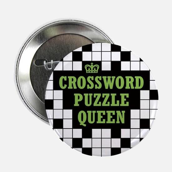 Crossword Queen Button
