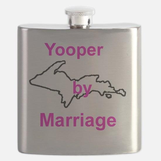 MarriageGirl Flask