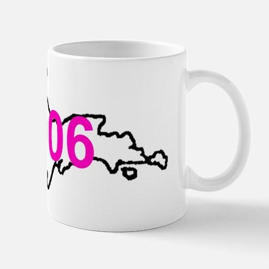906Girl Mug