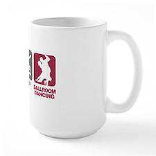 EatSleep_Ballroom Mug