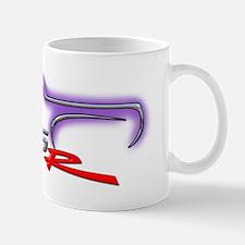 SSR Purple Mug