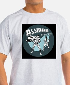 assman2-BUT T-Shirt