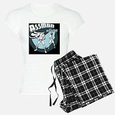 assman2-TIL Pajamas