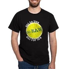 goRawUl copy T-Shirt