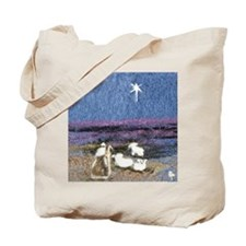 NF-shepherd-square3_edited-1 Tote Bag