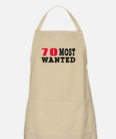70 most wanted birthday designs Apron